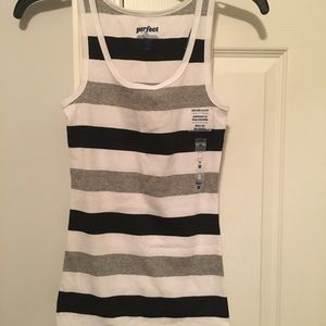 Old Navy Perfect Summer Tank Tops